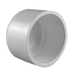 Enfield Enpure™ 1 in. Plastic Cap EU1804