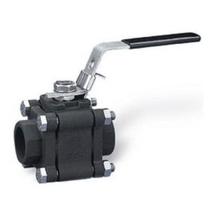Array Products 1 in. Alloy Steel 1500# Ball Valve ASPV1F22072G