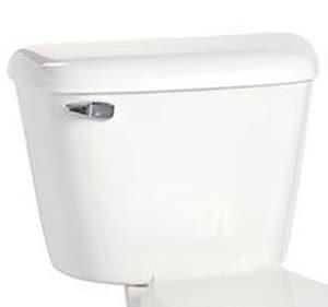 Mansfield Plumbing Products 1.28 gpf Toilet in Bone M41353121BO