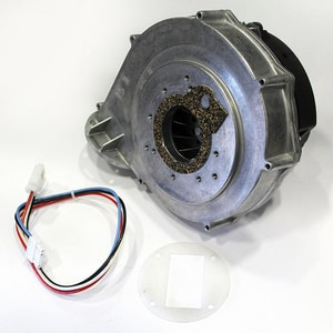 Heat Transfer Products Blower Motor For 199 MBH H7250P087