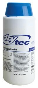 Sigura DryTec® Calcium Hypochlorite Granular, 5 lb A23203 at Pollardwater