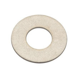 NSI Industries SSFW Series 1/2 in. Stainless Steel Washer NSSFW8