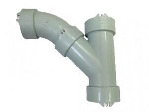 Enfield 6 in. Enfusion Socket Straight Polypropylene Combination EL3765