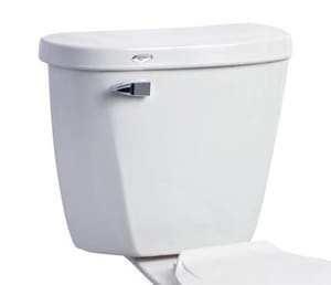 Mansfield Plumbing Products Toilet Bowl in White M388WH