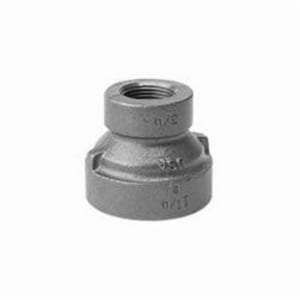 1 x 3/4 in. Threaded 125# Black Cast Iron Reducer WBCIRGF