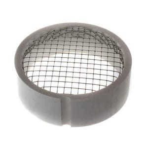 Wal-Rich 2 in. Termination Vent Screen W220205