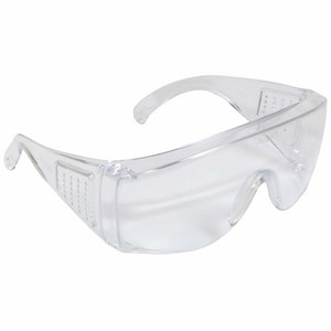 Safety Glasses with Clear Lens J25646
