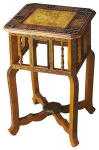Butler Specialty Company Mohini 24 x 15 in. Accent Table B1857290