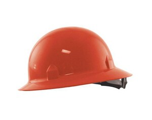 Blockhead Hard Hat in Red J20702
