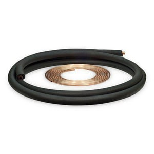 JMF 3/8 x 3/4 in. x 25 ft. Line Set J061212250