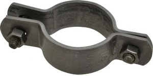 Afcon 3 in. Pipe Clamp AF411M