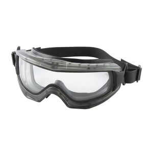 Protective Industrial Products Bouton® Dual Lens Google with Transparent Grey Frame P251650020