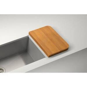 Julien 16-1/2 in. Cutting Board in Natural Maple J210051