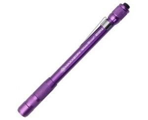 Maxxeon Workstar® 6 in. AAAA UV LED Inspection Pen Flashlight Light MMXN00224