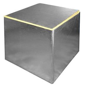 48 x 12 x 10 in. Ductboard Plenum DKP8121048