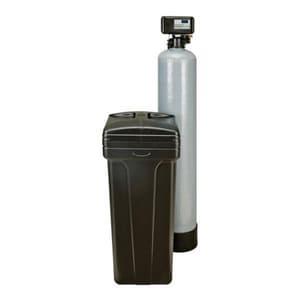Sterling Water Treatment Systems 1 in. Grain Space Saver Softener SNECS1