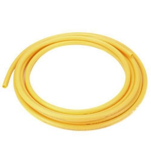 Wal-Rich 1-1/4 in. x 50 ft. IPS Straight SDR 11 Plastic Flexible Gas Pipe Straight Fitting W2880031