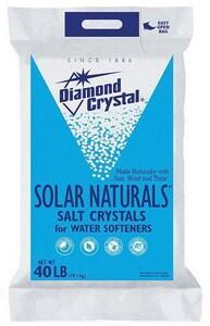 Cargill 50 lbs. Cube Water Softener Salt CAR7302