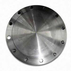 3/4 in. 300# Carbon Steel Weld Flange G300LF2RFBFF