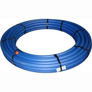 3/4 in. 200 psi SIDR 7 HDPE Pipe PEIS7BF4004710