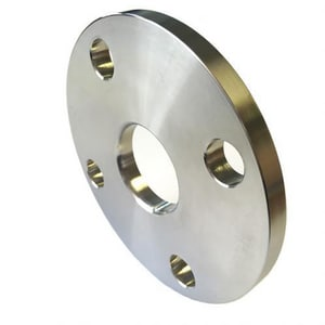 4 in. 304 Stainless Steel Backup Flange G38SL14P
