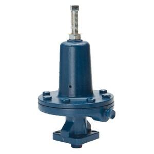 Watson McDaniel 100 psig Cast Steel Pressure Pilot Heavy Duty Spring in Blue WPPB