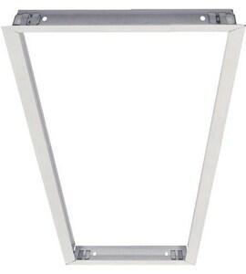 Nora Lighting LED Panel Light in White NNPD14RFKW