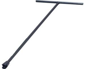 Trumbull Industries 4 ft. Combination Curb Box Key T3674292