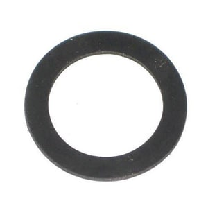 Draco Mechanical Supply 1-1/4 x 0.0625 in. Rubber Ring Gasket D3462900RGH116