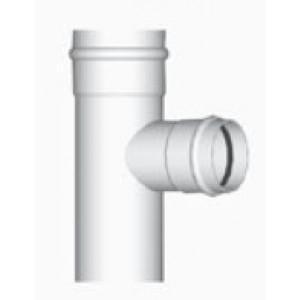 8 in. PVC Tee I2501080232