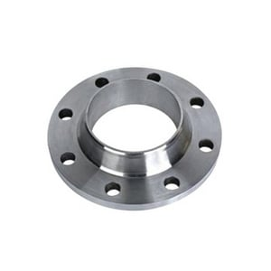 1/2 in. Threaded 300# Raised Face Carbon Steel Flange D300RFTFD