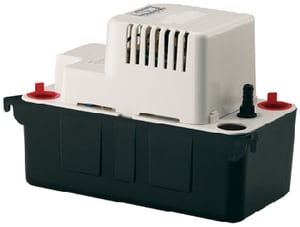 PROSELECT® 230V Condensate Pump with Switch PSCP20WS230