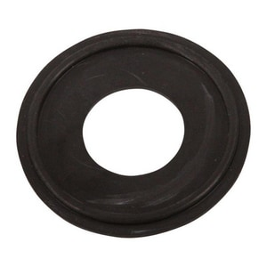 Topline Process Equipment 1/2 in. EPDM Clamp Gasket T42MPED