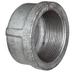 1 in. 150# Malleable Iron Cap WGCAPG