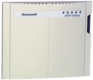 Honeywell Home TotalZone® ADD-A-Zone™ 12-3/4 in. Zone Control Panel HTAZ4
