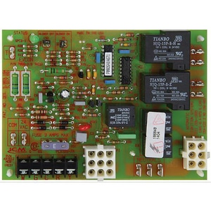 Stylecrest Sales Control Board for Stylecrest DLAS075BDE, DLAS075BDD, DGAT075BDE, DGAT075BDD and DGAT070BDE Furnaces S7990319P