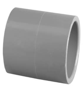 Spears Manufacturing 8 x 6 in. Socket Reducing PVC Coupling S300100928