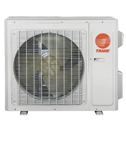 Trane 4TXK85 24 MBH Floor Mount Outdoor 0.5 - 3 Tons Mini-Split Single-Zone T4TXK8524A10N0C