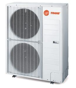 Trane 4TXU24 24 MBH  18 SEER Floor Mount Outdoor 2 Ton Ductless Mini-Split Heat Pump T4TXU2024A10N0AA