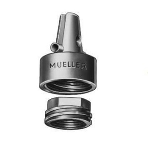 Mueller Company B-101™ Inserting Tool for B-101 Drilling and Tapping Machine MUE680609 at Pollardwater