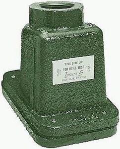 Zoeller FPT Cast Iron Check Valve Z3001