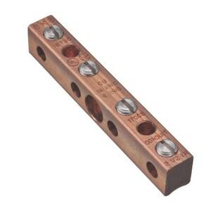 Greaves Copper Bonding Term Bar Kit GMBKC24