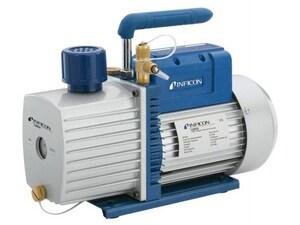 Inficon 5 cfm Vacuum Pump I700100P1