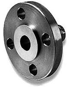 Lap Joint 150# Carbon Steel Galvanized Flange DGLJF
