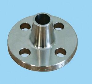 2-1/2 in. Weldneck 600# Carbon Steel Standard Raised Face Flange G600RFWNFL