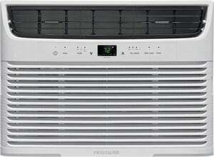 Frigidaire R-32 10000 Btu/h Window Mounted Room Air Conditioner FFFRA102ZA1
