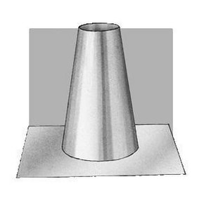 Royal Metal Products 4 in. Tall Flashing R335