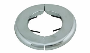 Allied Rubber & Gasket 3 in. CPS Steel Split Ring Fahrenheit or Centigrade Plate A4520121