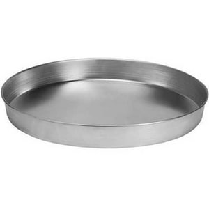 Mike Ray Manufacturing Galvanized Water Heater Pan GWHP30NOHOLE