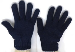 Safety Products Latex Reducer Seamless Knit Gloves SG639C131L